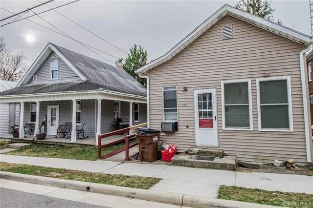 205 E Main Street, Gettysburg, OH 45328 (MLS #835479) :: The Westheimer Group