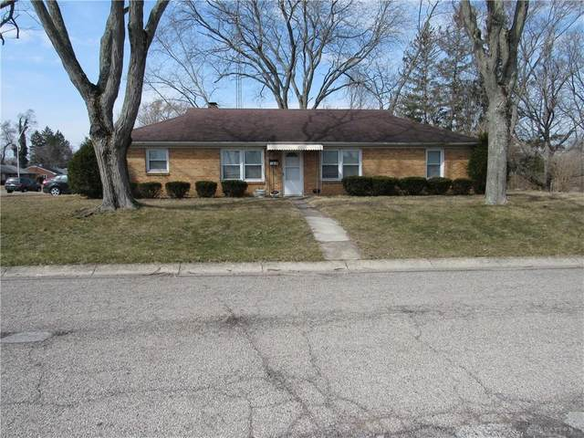 119 W Sunrise Avenue, Trotwood, OH 45426 (MLS #835493) :: The Gene Group