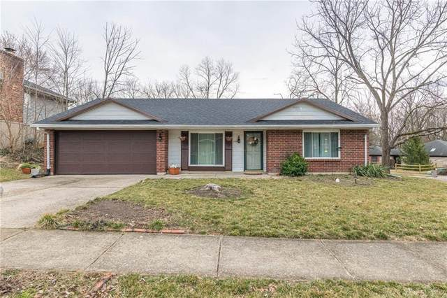 110 Pinecone Drive, Springboro, OH 45066 (MLS #835494) :: Bella Realty Group