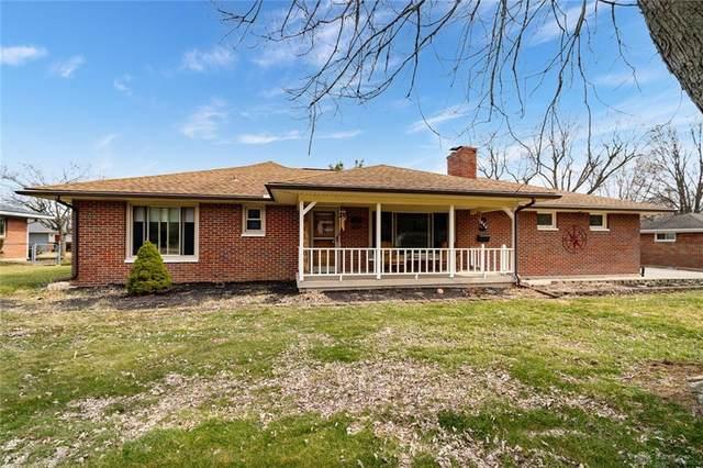 1890 N Belleview Drive, Bellbrook, OH 45305 (MLS #835495) :: Bella Realty Group