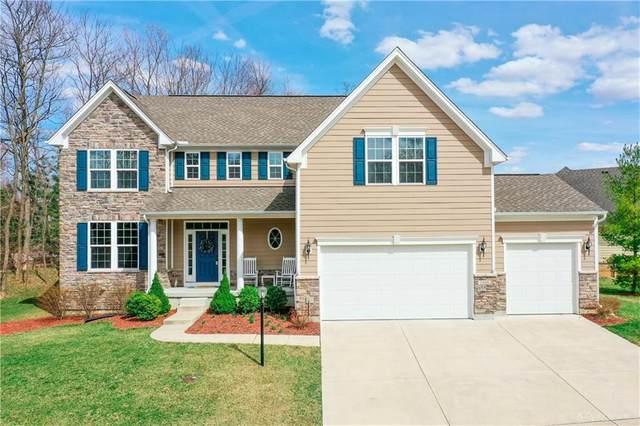 2808 Torrey Pines, Beavercreek, OH 45431 (MLS #835536) :: The Swick Real Estate Group