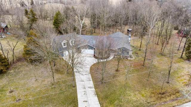 7146 Shurz Road, Middletown, OH 45042 (MLS #835581) :: The Swick Real Estate Group
