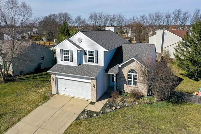 2758 N Barnhill Place, Xenia, OH 45385 (MLS #835594) :: The Swick Real Estate Group