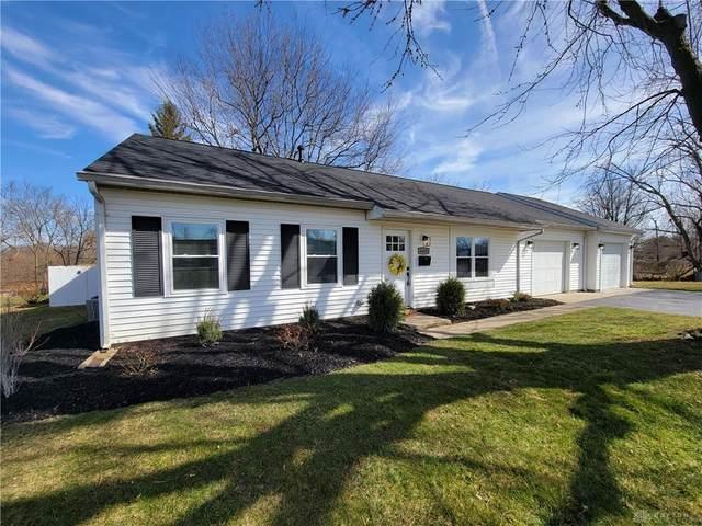 6600 Emerald Avenue, Enon Vlg, OH 45323 (MLS #835604) :: Bella Realty Group