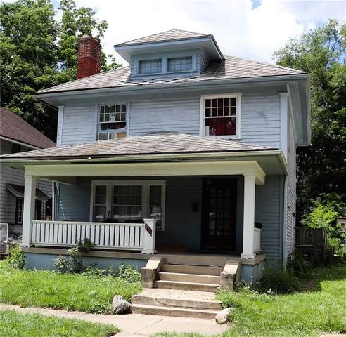 917 Old Orchard Avenue, Dayton, OH 45405 (MLS #835626) :: The Swick Real Estate Group