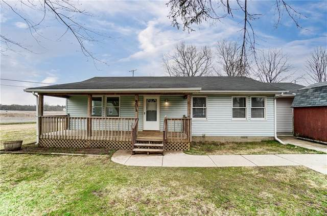501 Dawes Avenue, Riverside, OH 45404 (MLS #835639) :: The Swick Real Estate Group