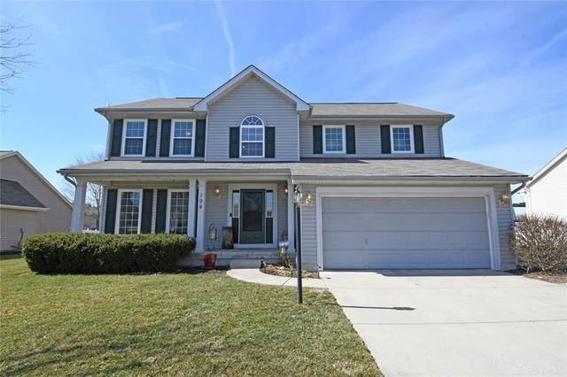 194 Preakness Court, Vandalia, OH 45377 (MLS #835692) :: The Swick Real Estate Group