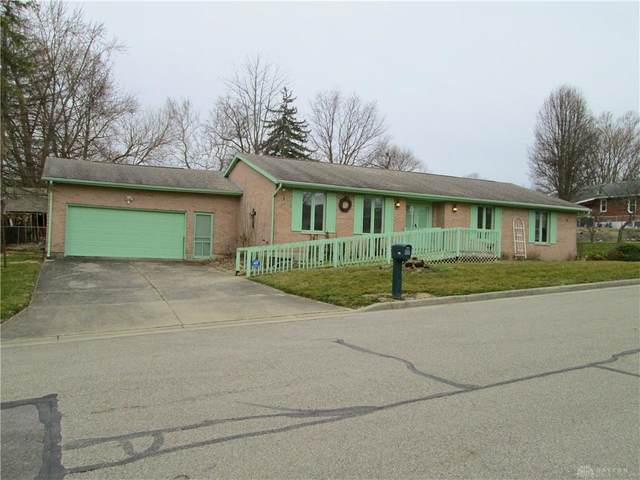 215 E Twin Street, Lewisburg, OH 45338 (MLS #835701) :: The Westheimer Group