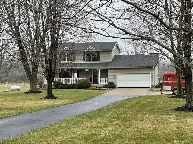 5039 Dearth Road, Franklin Twp, OH 45066 (MLS #835707) :: The Swick Real Estate Group