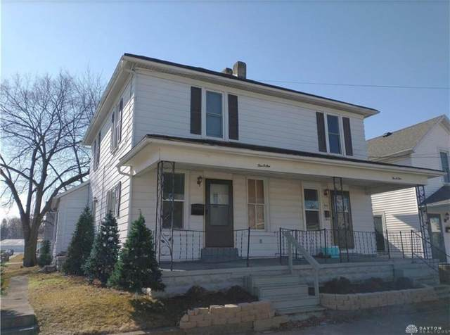 501 South Street, Piqua, OH 45356 (MLS #835709) :: The Gene Group