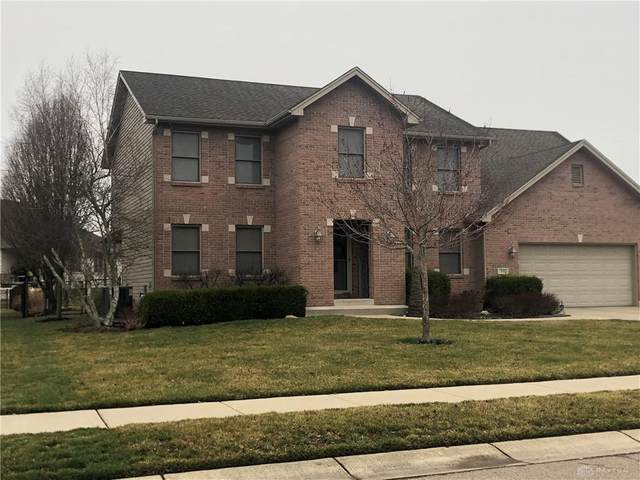 303 Aspen Court, Carlisle, OH 45005 (MLS #835719) :: The Westheimer Group