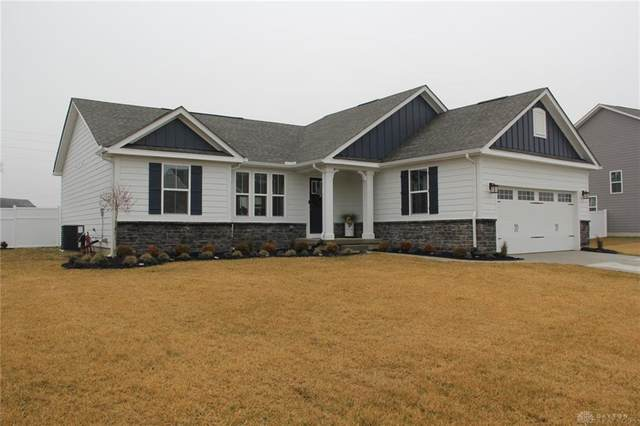 1121 Red Maple Drive, Troy, OH 45373 (MLS #835749) :: The Swick Real Estate Group