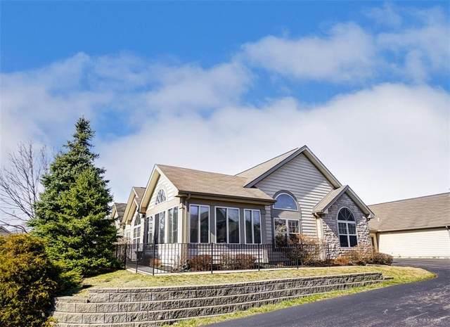 221 Villa Pointe Drive, Springboro, OH 45066 (MLS #835769) :: The Swick Real Estate Group