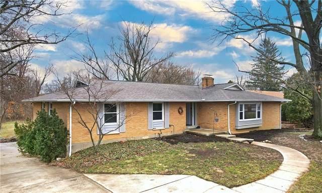 64 Williamsburg Lane, Washington TWP, OH 45459 (MLS #835776) :: Bella Realty Group