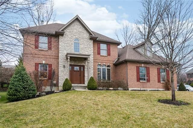1327 Palomino Avenue, Vandalia, OH 45377 (MLS #835779) :: The Swick Real Estate Group