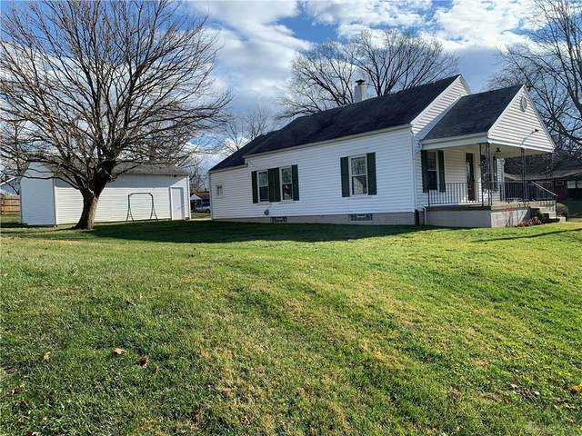 1856 Hazel Avenue, Kettering, OH 45420 (MLS #835789) :: Bella Realty Group
