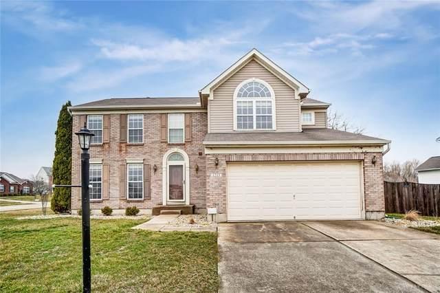 1213 Terrington Way, Miamisburg, OH 45342 (MLS #835823) :: The Swick Real Estate Group