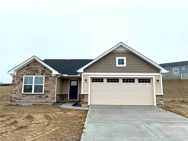 5692 Woodcreek Drive, Middletown, OH 45042 (MLS #835851) :: The Swick Real Estate Group