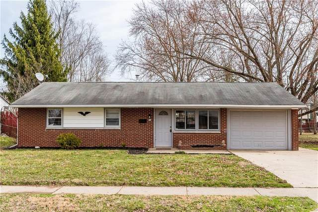 26 Carma Drive, Trotwood, OH 45426 (MLS #835859) :: The Swick Real Estate Group