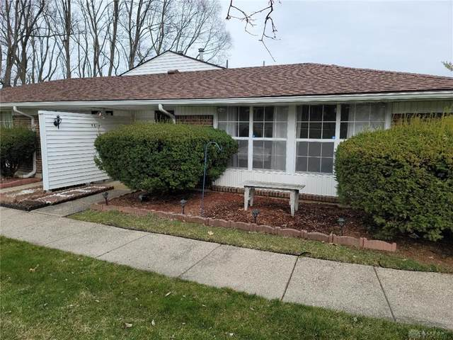 5619 Troy Villa Boulevard, Huber Heights, OH 45424 (MLS #835861) :: The Swick Real Estate Group