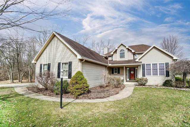 4210 Tree Line Avenue, Mad River Township, OH 45502 (MLS #835863) :: The Swick Real Estate Group