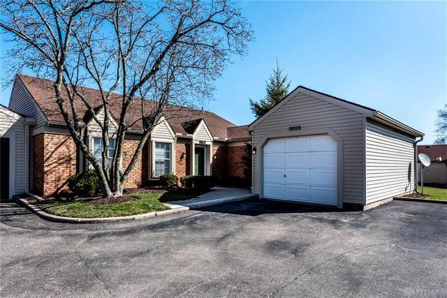 6360 Braxton Place, Centerville, OH 45459 (MLS #835878) :: The Swick Real Estate Group