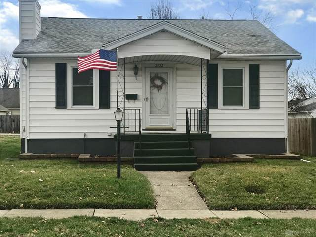 2832 Whittier Avenue, Dayton, OH 45420 (MLS #835899) :: The Swick Real Estate Group