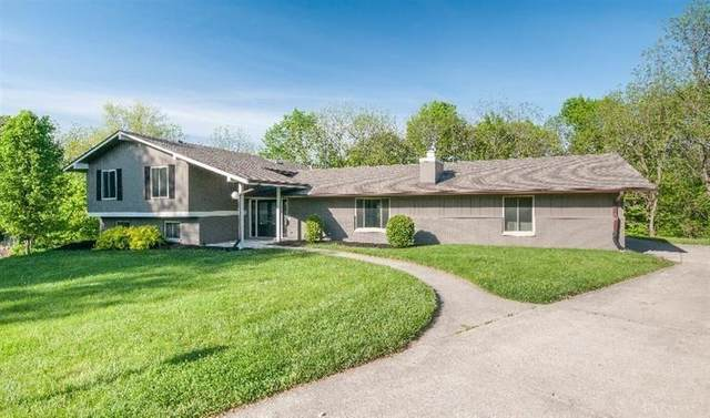 7780 Cliffview Court, Centerville, OH 45459 (MLS #835923) :: The Gene Group