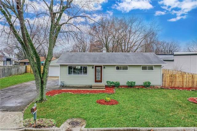3329 Shadyview Road, Moraine, OH 45439 (MLS #835927) :: The Swick Real Estate Group