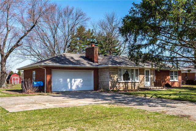7385 Upper Miamisburg Road, Miamisburg, OH 45342 (MLS #835956) :: Bella Realty Group
