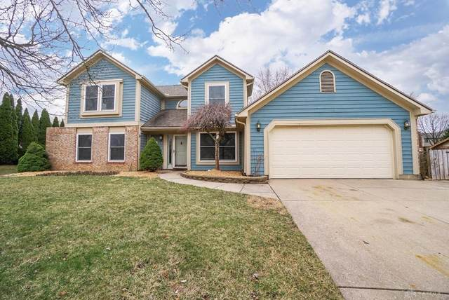 2257 Forestdean Court, Miami Township, OH 45459 (MLS #835962) :: Bella Realty Group