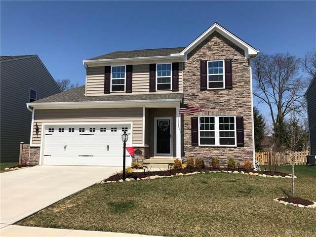 2849 Ridge View Court, Beavercreek Township, OH 45385 (MLS #835971) :: The Swick Real Estate Group