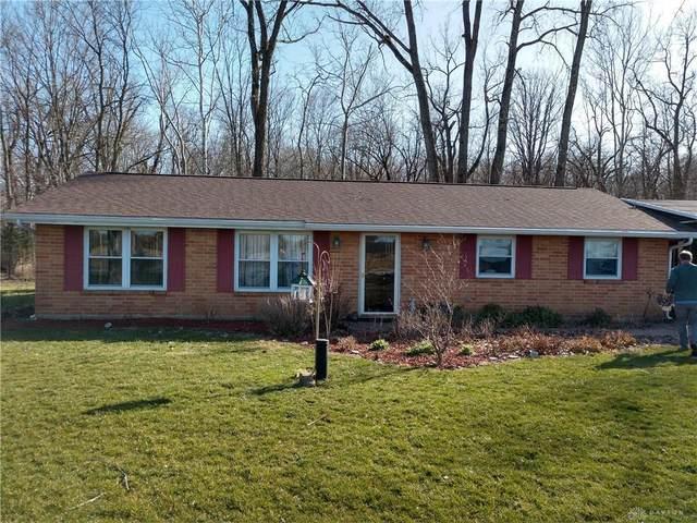 8576 Euphemia Castine Road, Lewisburg, OH 45338 (MLS #835997) :: The Swick Real Estate Group