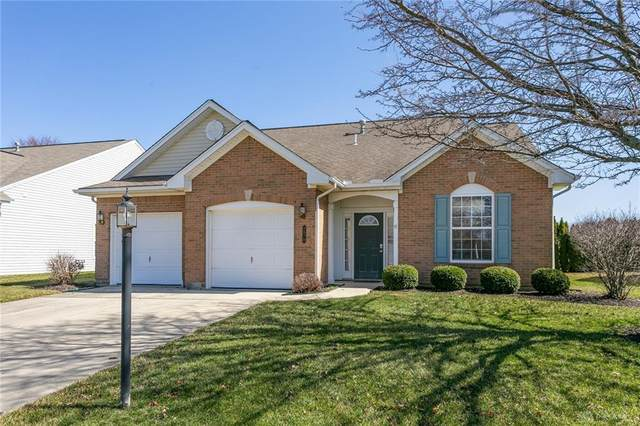 2678 Shady Tree Drive, Troy, OH 45373 (MLS #836011) :: The Swick Real Estate Group