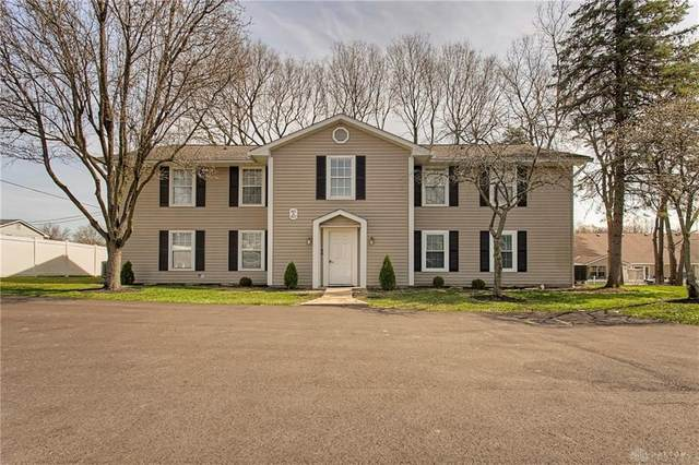 1821 S Marshall Road #9, Middletown, OH 45044 (MLS #836017) :: The Swick Real Estate Group