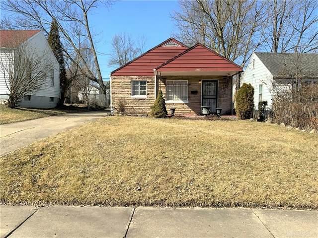 629 Whitmore Avenue, Dayton, OH 45417 (MLS #836034) :: The Swick Real Estate Group