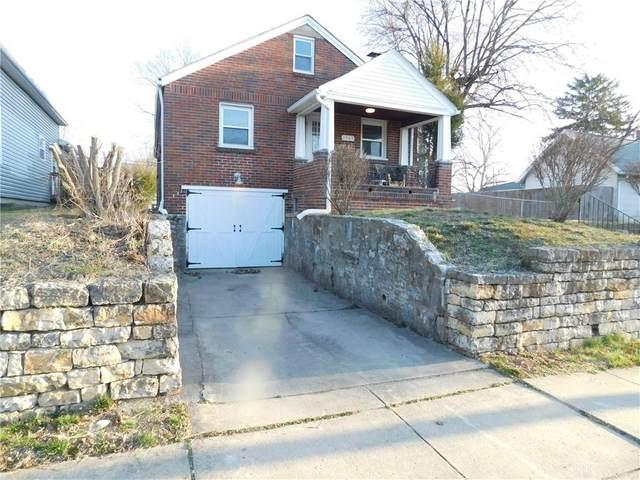 1349 Elmdale Drive, Dayton, OH 45409 (MLS #836078) :: Bella Realty Group