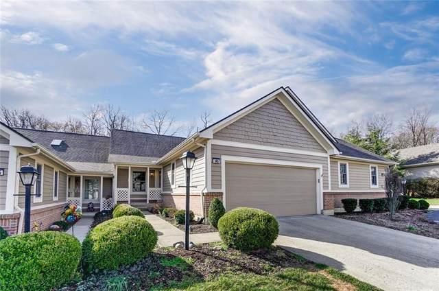 3437 Baronwood Boulevard, Beavercreek, OH 45440 (MLS #836082) :: The Swick Real Estate Group