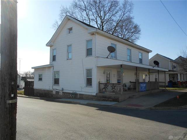 200 S Commerce Street, Lewisburg, OH 45338 (MLS #836118) :: The Westheimer Group