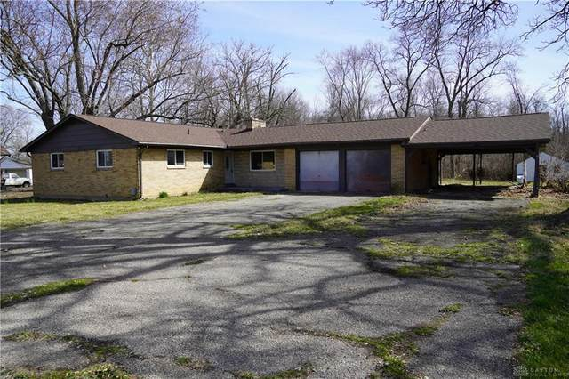 620 N Union Road, Trotwood, OH 45417 (MLS #836119) :: The Swick Real Estate Group