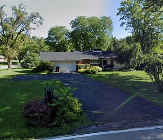 331 W Rahn Road, Dayton, OH 45429 (MLS #836121) :: The Swick Real Estate Group