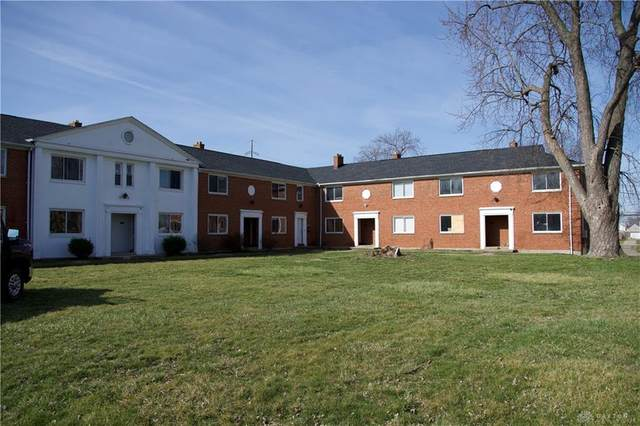1519 S Smithville Road, Dayton, OH 45410 (MLS #836129) :: Bella Realty Group