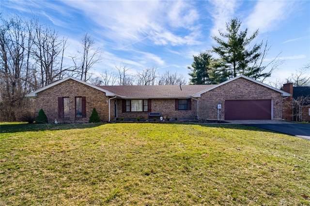 1140 Darlington Drive, Beavercreek, OH 45434 (MLS #836162) :: The Swick Real Estate Group