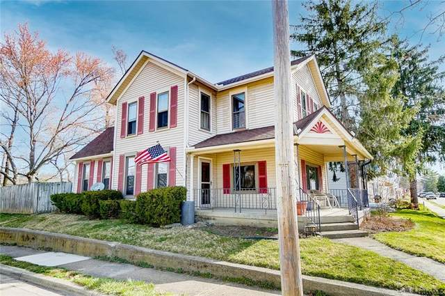 901 E Pearl Street, Miamisburg, OH 45342 (MLS #836190) :: Bella Realty Group