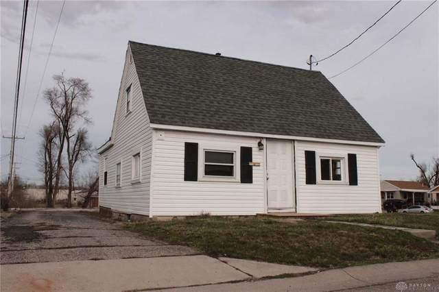 2919 Rolfe Avenue, Harrison Twp, OH 45414 (MLS #836191) :: The Gene Group