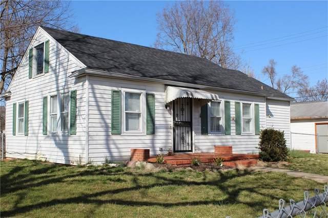 2201 Berwyck Avenue, Dayton, OH 45414 (MLS #836192) :: Bella Realty Group