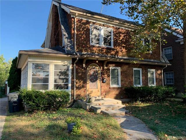 1438 Catalpa Drive, Dayton, OH 45406 (MLS #836201) :: Bella Realty Group