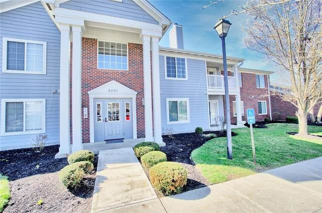 3091 Westminster Drive #207, Beavercreek, OH 45431 (MLS #836205) :: Bella Realty Group