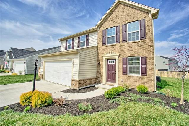 169 Rivulet Drive, Fairborn, OH 45324 (MLS #836211) :: The Westheimer Group