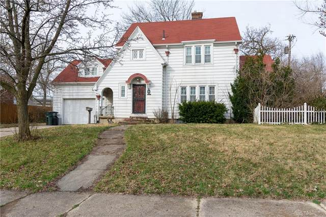 751 Torrington Place, Dayton, OH 45406 (MLS #836250) :: Bella Realty Group
